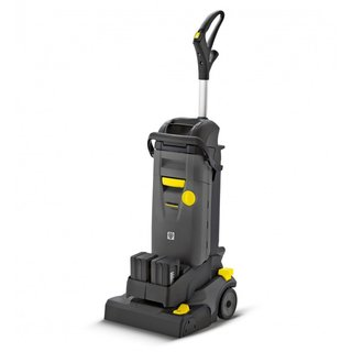 Karcher Small Upright Scrubber Dryer