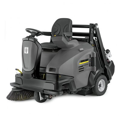 Karcher Ride-on Sweeper (KM 105/110) Hire