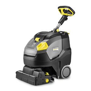 Scrubber Dryers National Carpet Cleaner Hire
