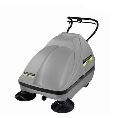 Topfloor Medium Pedestrian Sweeper Hire