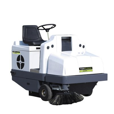 Topfloor Ride-On Sweeper (TF140R-GTX) Hire