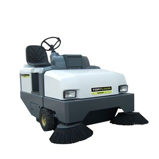 Topfloor Ride-On Sweeper (TF155R-GTX)