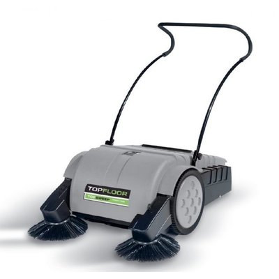 Topfloor Small Pedestrian Sweeper