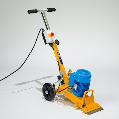 Carpet & Floor Tile Lifter Hire
