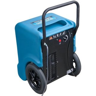 48L Portable Dehumidifier (240v/110v)