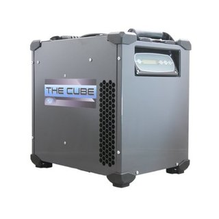 42L Flood Restoration Dehumidifier (110v)