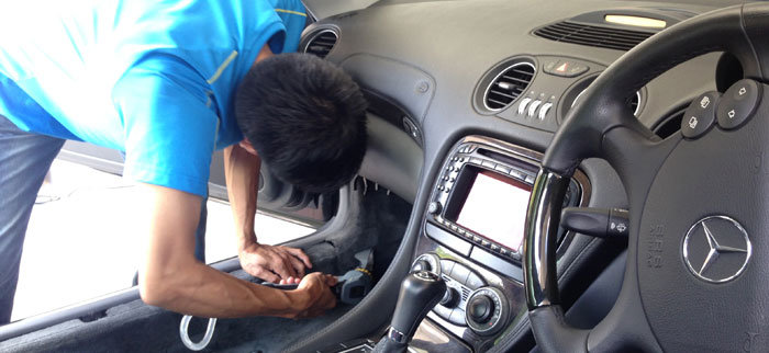 How To Clean Your Car Seats and Carpets | National Carpet Cleaner Hire