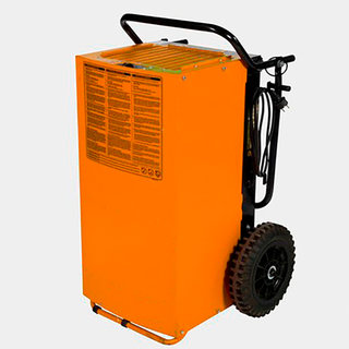 Large Industrial Dehumidifier (240v)