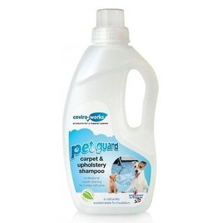 Pet Guard Carpet Shampoo