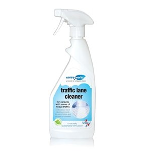 Heavy Traffic Carpet Cleaner